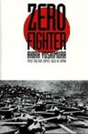 Book Zero Fighter by Akira Yoshimura