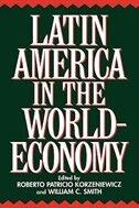 Book Latin America In The World-economy by Roberto P. Korzeniewicz