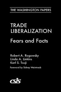 Book Trade Liberalization: Fears And Facts by Robert A. Rogowsky