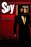 Book Spy Television by Wesley Britton