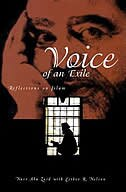 Book Voice Of An Exile: Reflections On Islam by Nasr Hamid Abu Zayd
