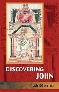 Book Discovering John by Ruth Edwards