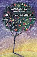 Book Jesus And The Earth by James Jones