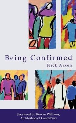 Book Being Confirmed by Nick Aiken