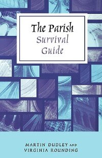 Book The Parish Survival Guide by Martin Dudley