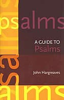 Book Guide to the Psalms  (ISG 6) by John Hargreaves