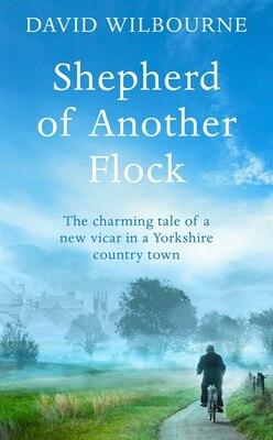 Book Shepherd Of Another Flock by David Wilbourne