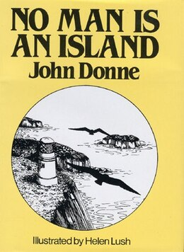 Book No Man Is an Island/John Donne by John Donne