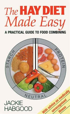 Book The Hay Diet Made Easy: A Practical Guide to Food Combining by Jackie Habgood