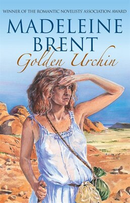 Book Golden Urchin by Madeleine Brent
