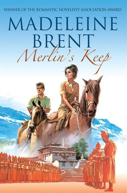 Book Merlin's Keep by Madeleine Brent