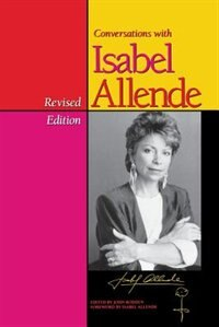 Book Conversations With Isabel Allende: Revised Edition by John Rodden