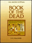 Book The Ancient Egyptian Book of the Dead by Raymond O. Faulkner