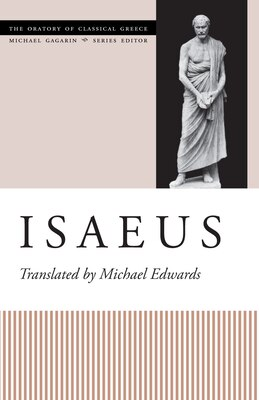 Book Isaeus by Michael Edwards