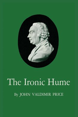 Book The Ironic Hume by John Valdimir Price