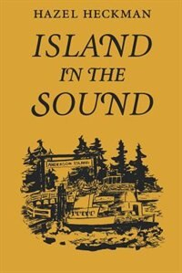 Book Island in the Sound by Hazel Heckman