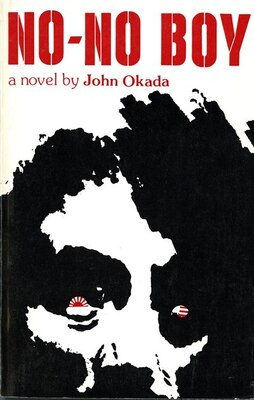 Book No-No Boy by John Okada
