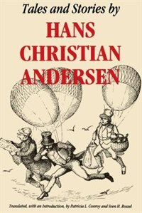 Book Tales and Stories by Hans Christian Andersen by Hans Christian Andersen