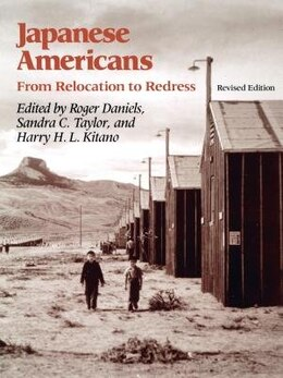 Book Japanese Americans: From Relocation to Redress by Roger Daniels