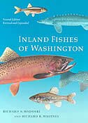 Book Inland Fishes of Washington: Revised and Expanded by Richard S. Wydoski