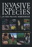 Book Invasive Species in the Pacific Northwest by P. Dee Boersma