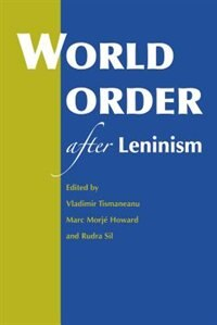 Book World Order After Leninism by Vladimir Tismaneanu