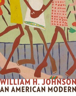 Book William H. Johnson: An American Modern by Teresa G. Gionis