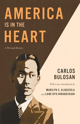 Book America Is in the Heart: A Personal History by Carlos alquizola