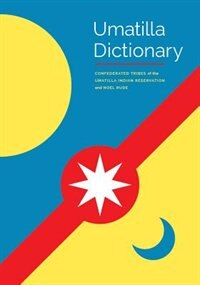 Book Umatilla Dictionary by Noel Rude