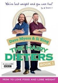 Book The Hairy Dieters by Dave Myers