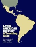 Book Latin American History: A Teaching Atlas by Cathryn L. Lombardi