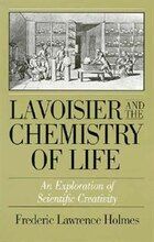 Lavoisier & The Chemistry Of Life