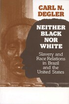 Neither Black Nor White: Slavery and Race Relations in Brazil and the United States