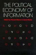 Book Political Economy Of Information by Vincent Mosco
