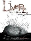 Book Liver by Charles Harper Webb
