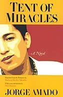 Book Tent Of Miracles by Amado, Jorge