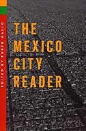 Book The Mexico City Reader by Ruben Gallo