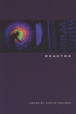 Book Reactor by Judith Vollmer