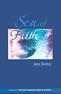 Book Sea Of Faith by John Brehm