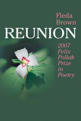 Book Reunion by Fleda Brown