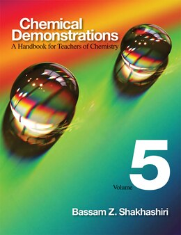 Book Chemical Demonstrations, Volume 5: A Handbook for Teachers of Chemistry by Bassam Z. Shakhashiri