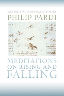 Book Meditations on Rising and Falling: Meditations on Rising and Falling by Philip Pardi