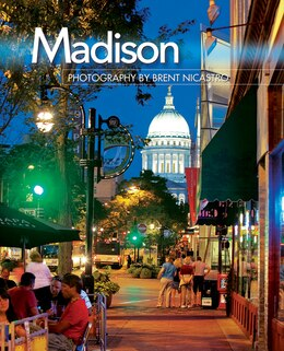 Book Madison by Brent Nicastro