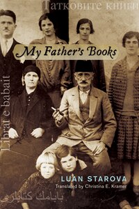 My Father?s Books