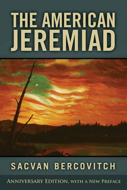 Book The American Jeremiad by Sacvan Bercovitch