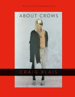 Book About Crows by Craig Blais