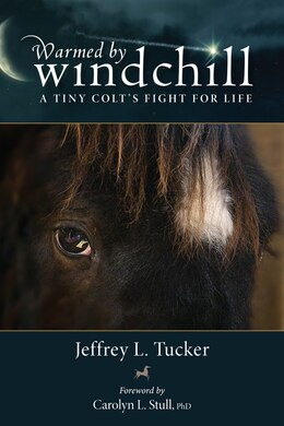 Book Warmed by Windchill: A Tiny Colt?s Fight For Life by Jeffrey L. Tucker