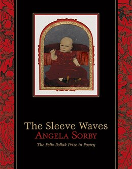Book The Sleeve Waves by Angela Sorby