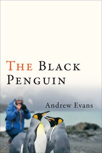The Black Penguin