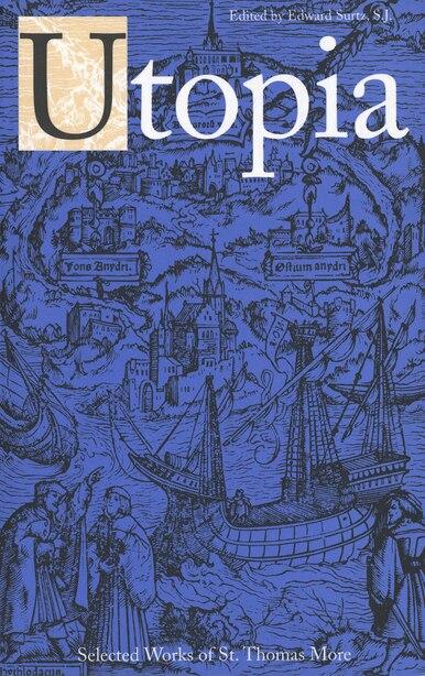 Utopia de Thomas More